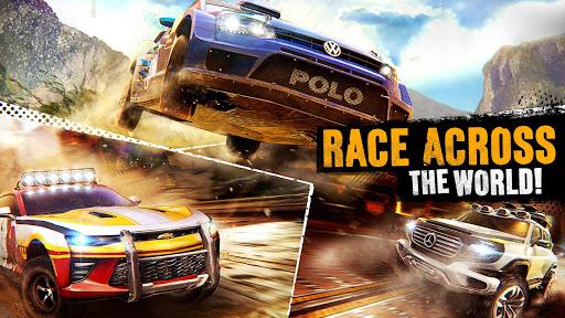 Asphalt Xtreme Rally Racing 1.9.3b screenshots 8
