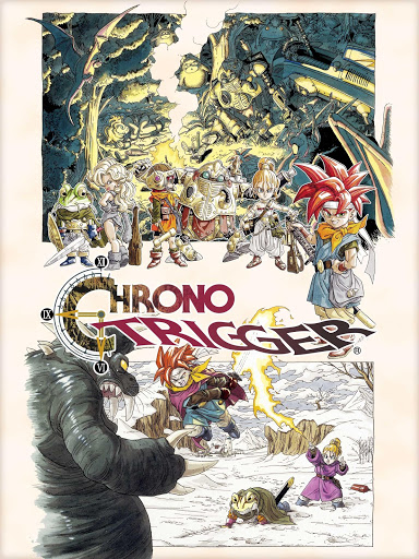 CHRONO TRIGGER Upgrade Ver. 2.0.5 screenshots 9
