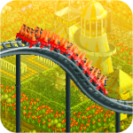Download RollerCoaster Tycoon® Classic  APK+OBB