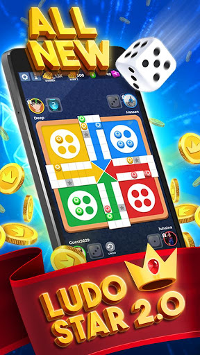 Ludo Star 1.18.137 screenshots 1