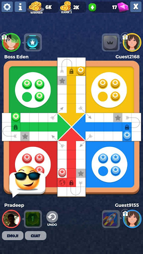 Ludo Star 1.18.137 screenshots 2