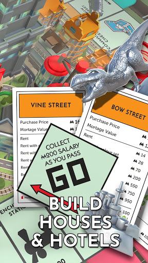 Monopoly – Board game classic about real-estate 1.2.5 screenshots 3
