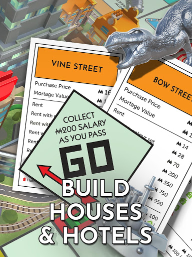 Monopoly – Board game classic about real-estate 1.2.5 screenshots 9