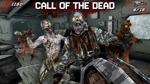 Call of DutyBlack Ops Zombies screenshots 10