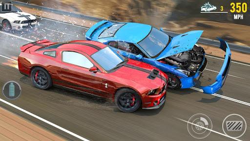 Crazy Car Traffic Racing Games 2020 New Car Games 10.1.0 screenshots 10