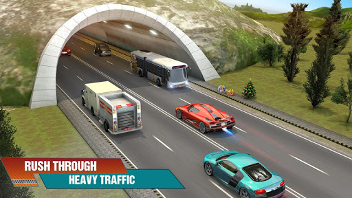 Crazy Car Traffic Racing Games 2020 New Car Games 10.1.0 screenshots 13