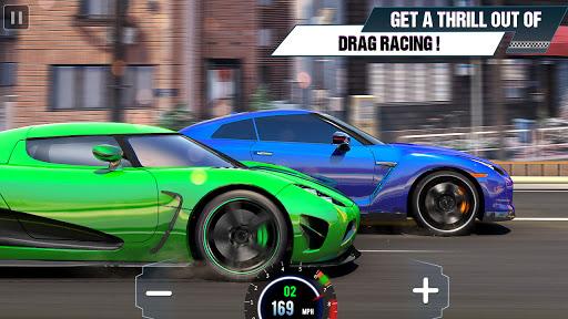 Crazy Car Traffic Racing Games 2020 New Car Games 10.1.0 screenshots 2