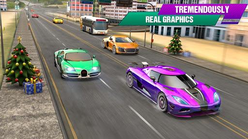 Crazy Car Traffic Racing Games 2020 New Car Games 10.1.0 screenshots 4