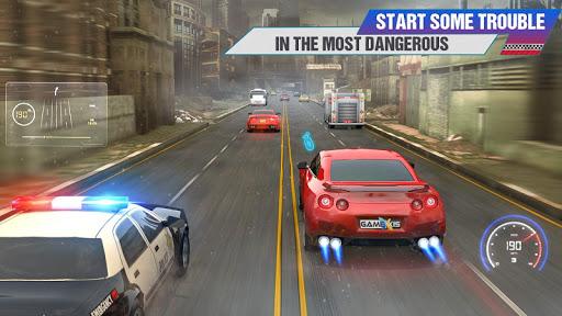 Crazy Car Traffic Racing Games 2020 New Car Games 10.1.0 screenshots 5