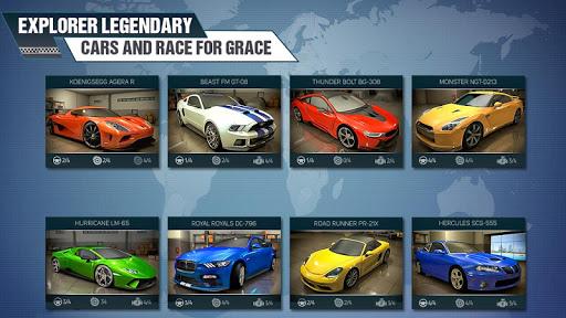 Crazy Car Traffic Racing Games 2020 New Car Games 10.1.0 screenshots 7