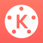 Free Download KineMaster – Video Editor, Video Maker 4.16.4.18894.GP APK