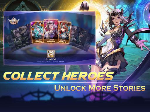 Mobile Legends Adventure 1.1.127 screenshots 10
