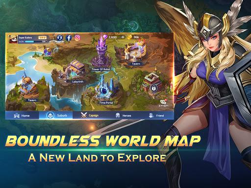 Mobile Legends Adventure 1.1.127 screenshots 17