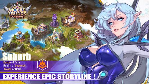 Mobile Legends Adventure 1.1.127 screenshots 3