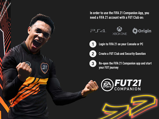 EA SPORTS FIFA 21 Companion 21.4.0.189057 screenshots 7