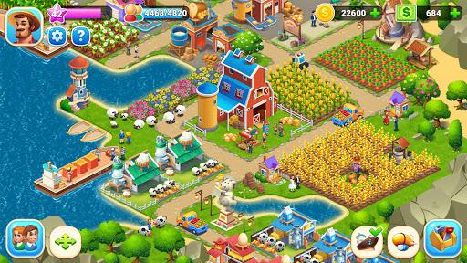 Farm City Farming amp City Building 2.5.9 screenshots 10