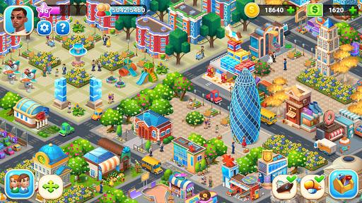 Farm City Farming amp City Building 2.5.9 screenshots 12