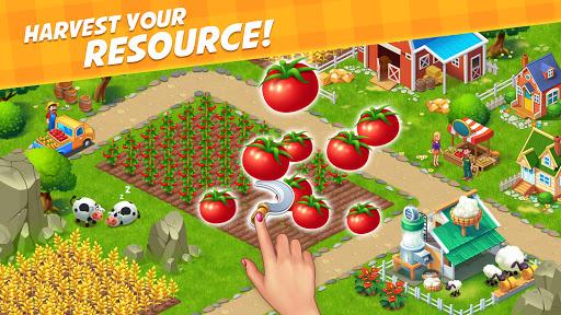 Farm City Farming amp City Building 2.5.9 screenshots 17