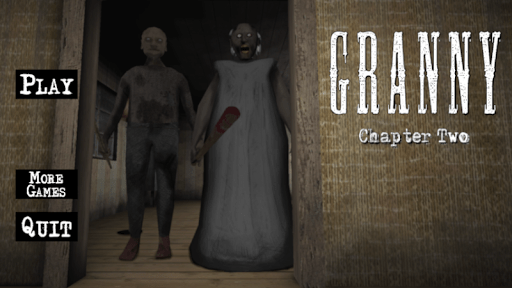 Granny Chapter Two 1.1.8 screenshots 1