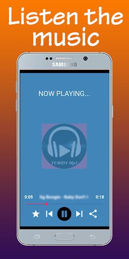 TUBlDY Download Mp3 Free 2020 1.0 screenshots 5