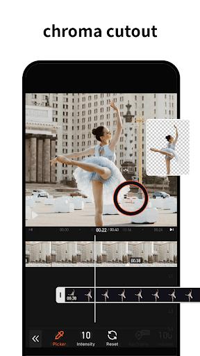 VivaVideo – Video Editor amp Video Maker 8.6.5 screenshots 8