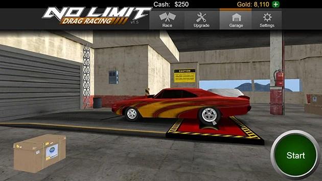 Drag No Limit Racing Screenshots 2