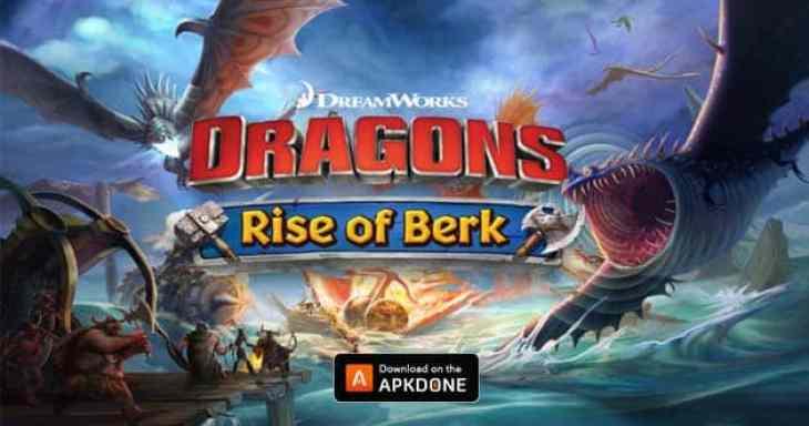 Dragon: Rise of Burke Poster
