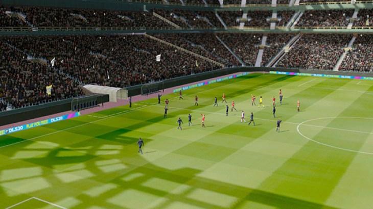 Dream League Soccer 2020 screenshot 1