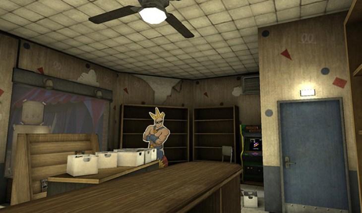 Ice Cream Episode 2: Horror Neighborhood Screenshot 2