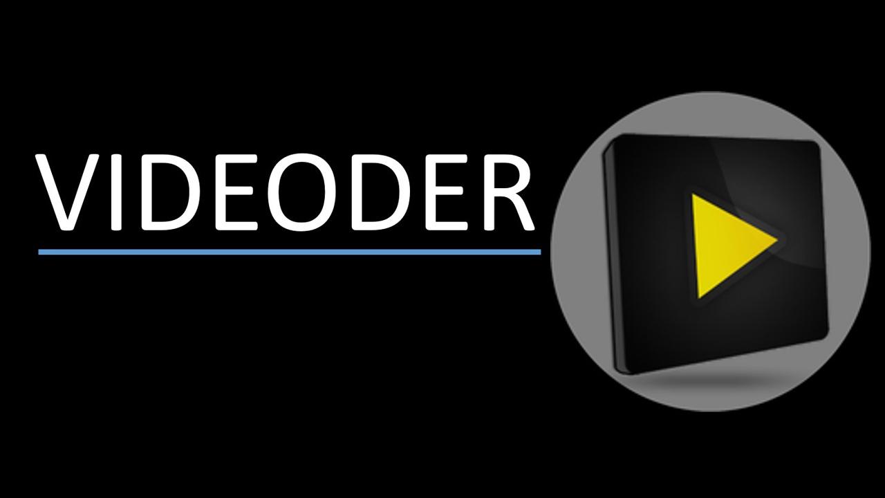 Videoder Beta poster