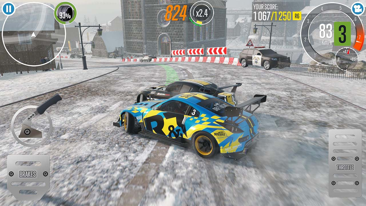 CarX Drift Racing 2 Screen 1