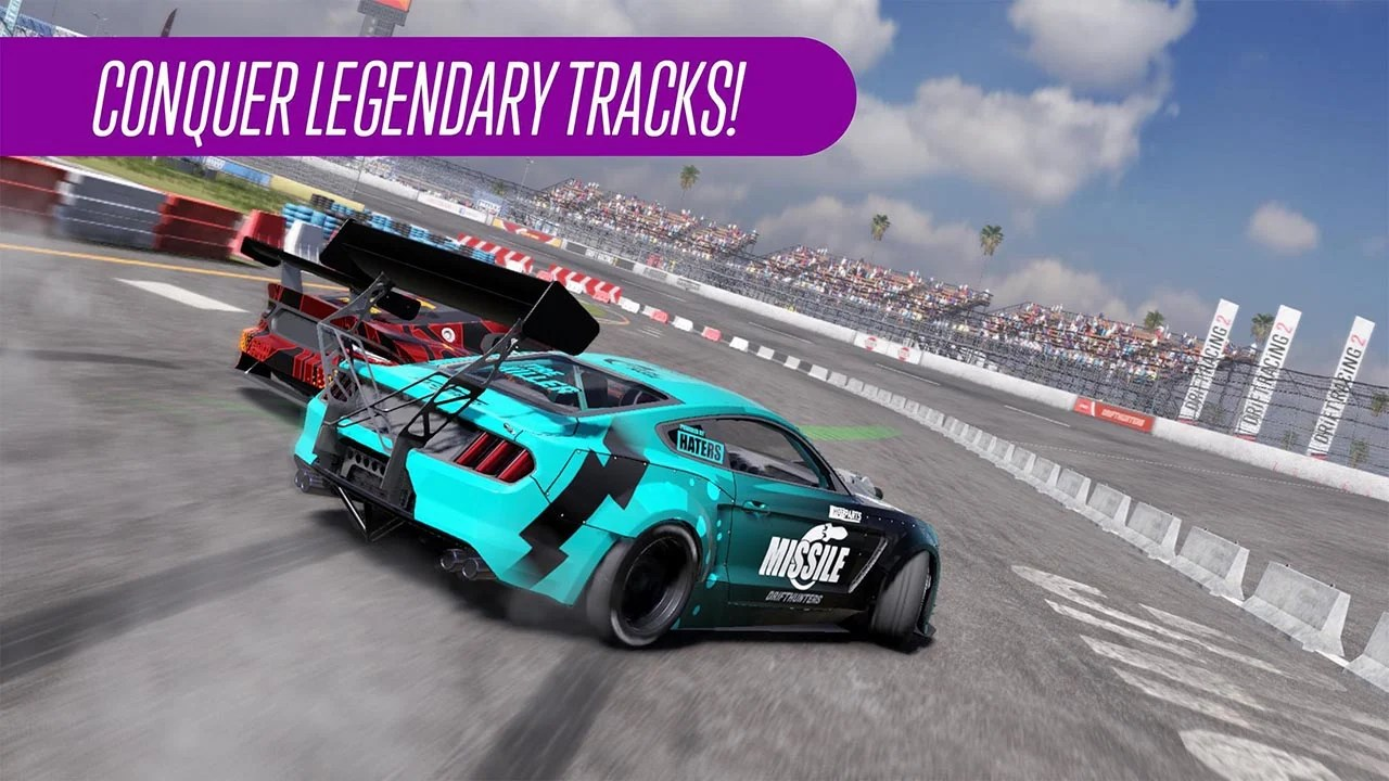 CarX Drift Racing 2 Screen 2