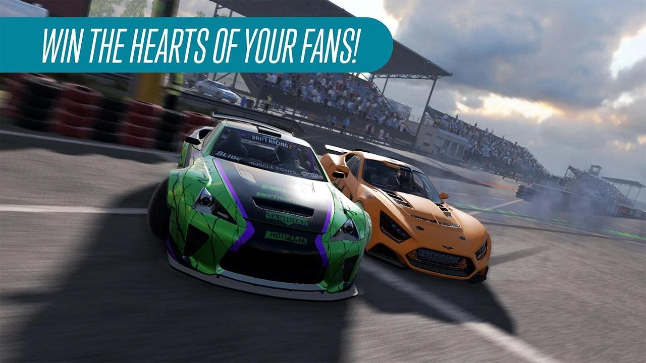 CarX Drift Racing 2 Screen 3
