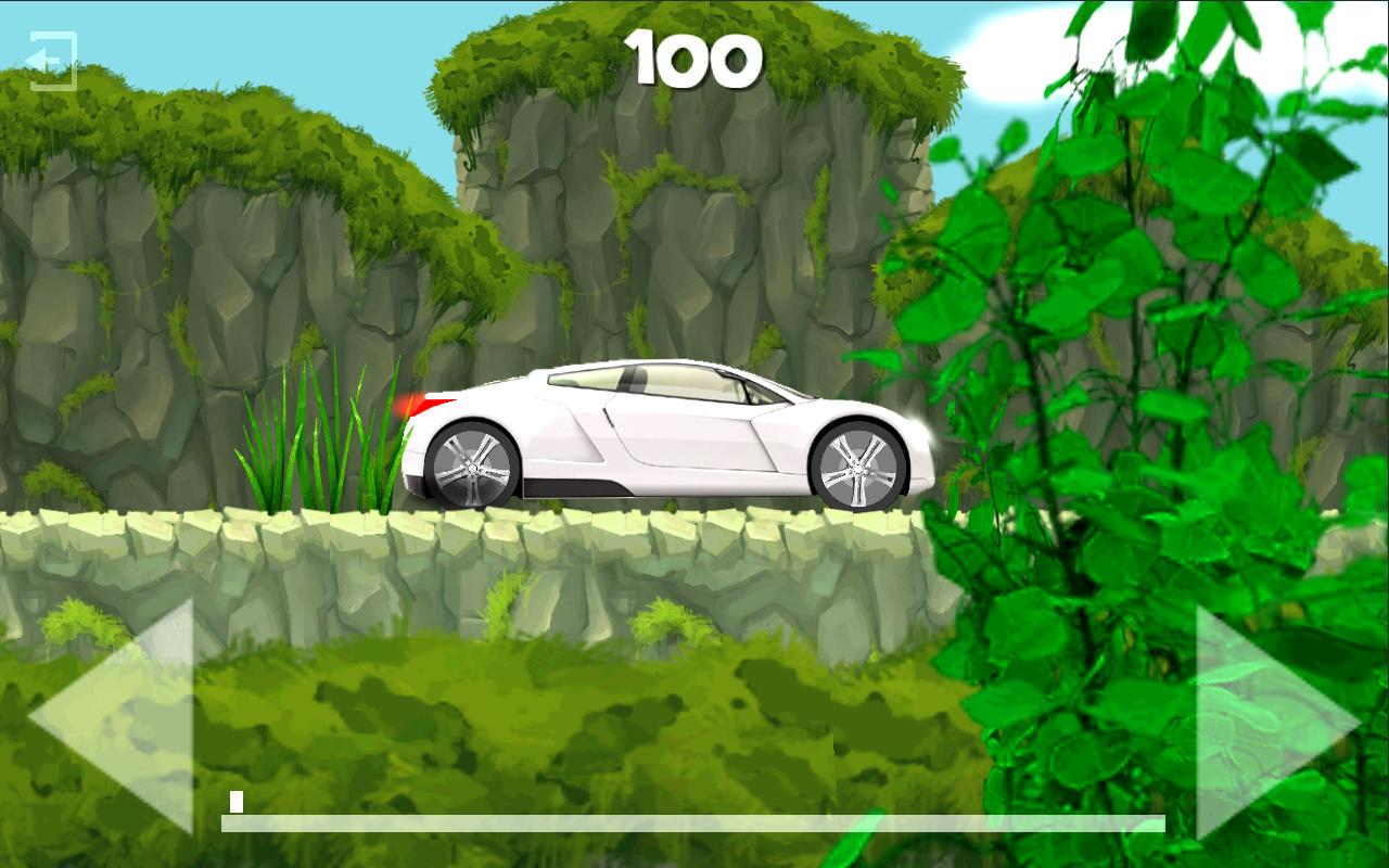 Axion Hill Racing Screen 3