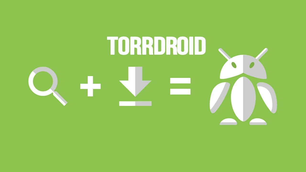 Tordroid poster
