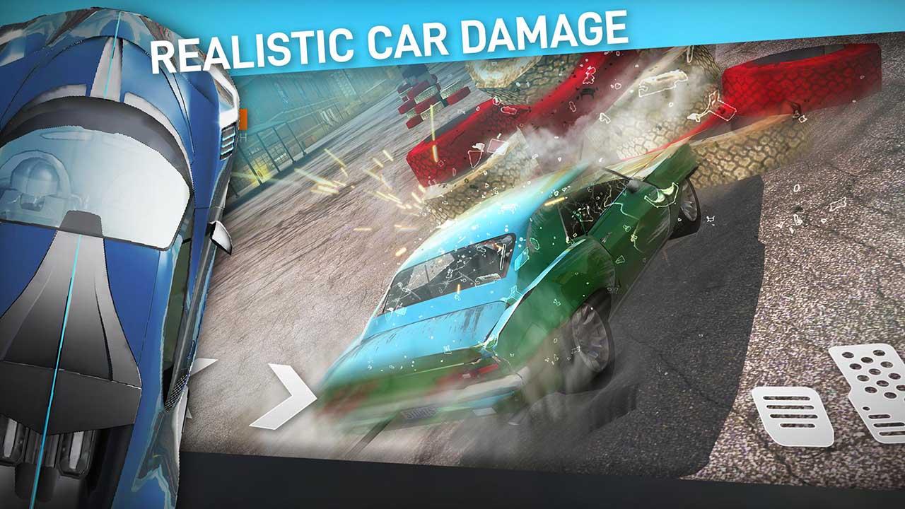 Car Stunt Race Screen 4