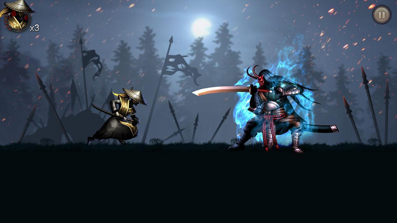 Ninja Warrior Screen 3