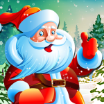 Christmas Crush Holiday Swapper Candy Match 3 Game APK MOD Unlimited Money