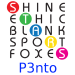 P3nto–The Five-Letter Word Game APK MOD Unlimited Money