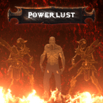 Powerlust – action RPG roguelike APK MOD Unlimited Money