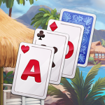 Solitaire Cruise Game Classic Tripeaks Card Games APK MOD Unlimited Money