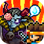 The Brave You said give me half of world APK MOD Unlimited Money
