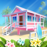 Tropical Forest Match 3 Story APK MOD Unlimited Money
