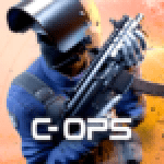 Critical Ops Online Multiplayer FPS Shooting Game APK MOD Unlimited Money