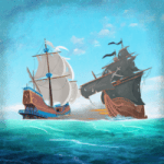 Elly and the Ruby Atlas FREE Pirate Games 2.42 APK MOD Unlimited Money
