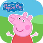 World of Peppa Pig Kids Learning Games Videos 4.3.1 APK MOD Unlimited Money