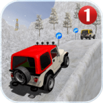 Offroad Jeep Driving Simulator Real Jeep Games 1.0.6 APK MOD Unlimited Money