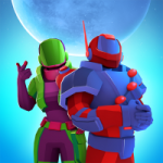 Space Pioneer Action RPG PvP Alien Shooter 1.13.24 APK MOD Unlimited Money