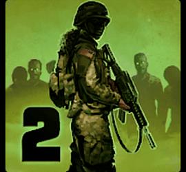 Into the Dead 2 Mod v1.8.1