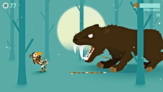 Big Hunter Mоd Apk